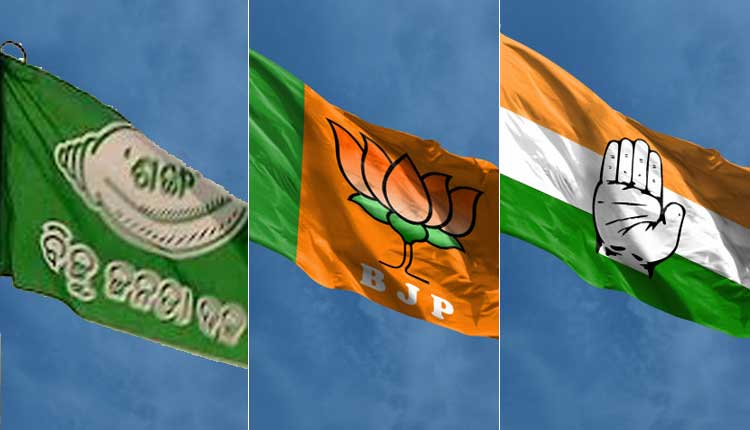 By-elections in Balasore, Tirtol on November 3; Know detailed schedule