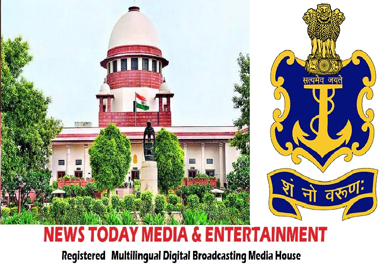 The Supreme Court Thursday extended till December 31 the deadline for implementation of its judgement on grant of permanent commission  to women officers in the Indian Navy.