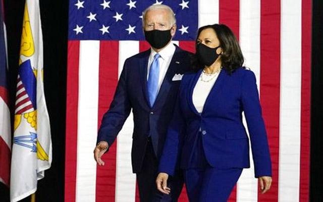 Joe Biden wins Republican stronghold Georgia, first Democrat to win since 1992